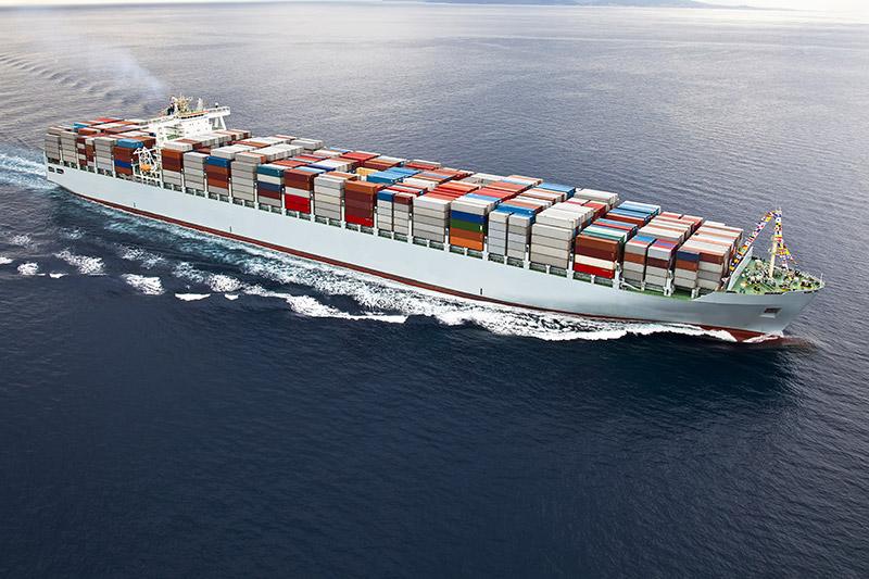 Denizyolu Eşya Taşıma